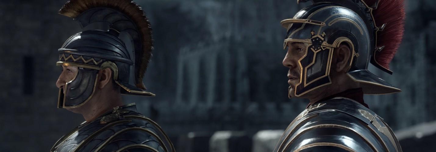 Новые скриншоты Ryse: Son of Rome