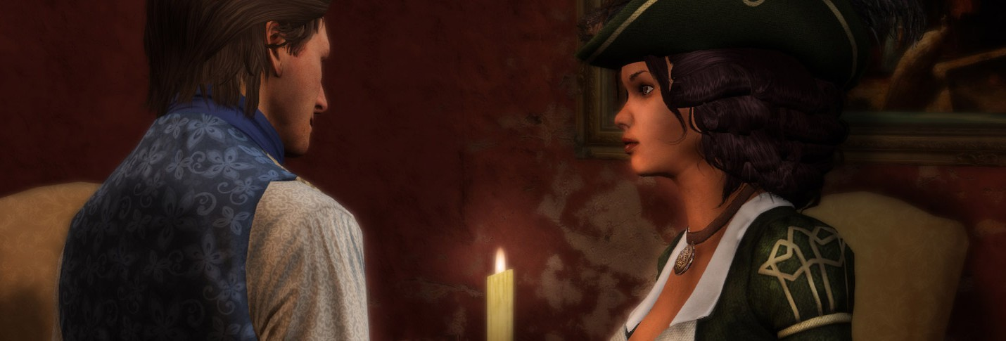 Assassin's Creed Liberation HD выйдет на PC 15-го Января 2014-го