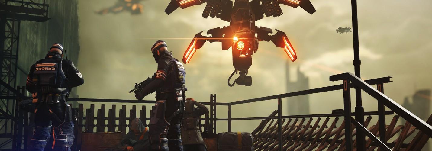 15 минут геймплея Killzone: Shadow Fall – четыре способа игры