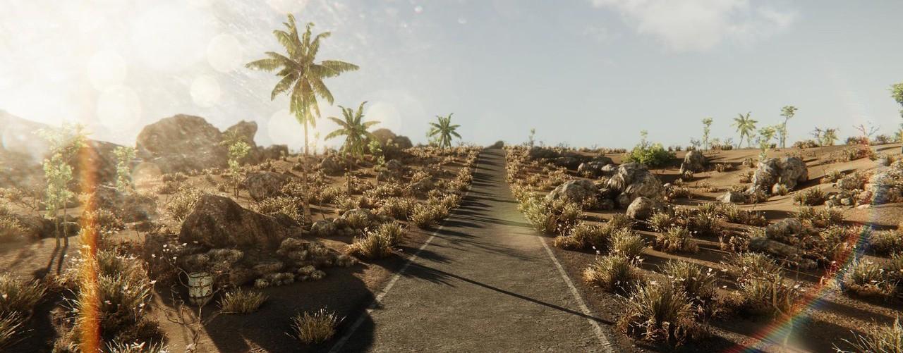 Две команды Bethesda разрабатывают игры на CryEngine