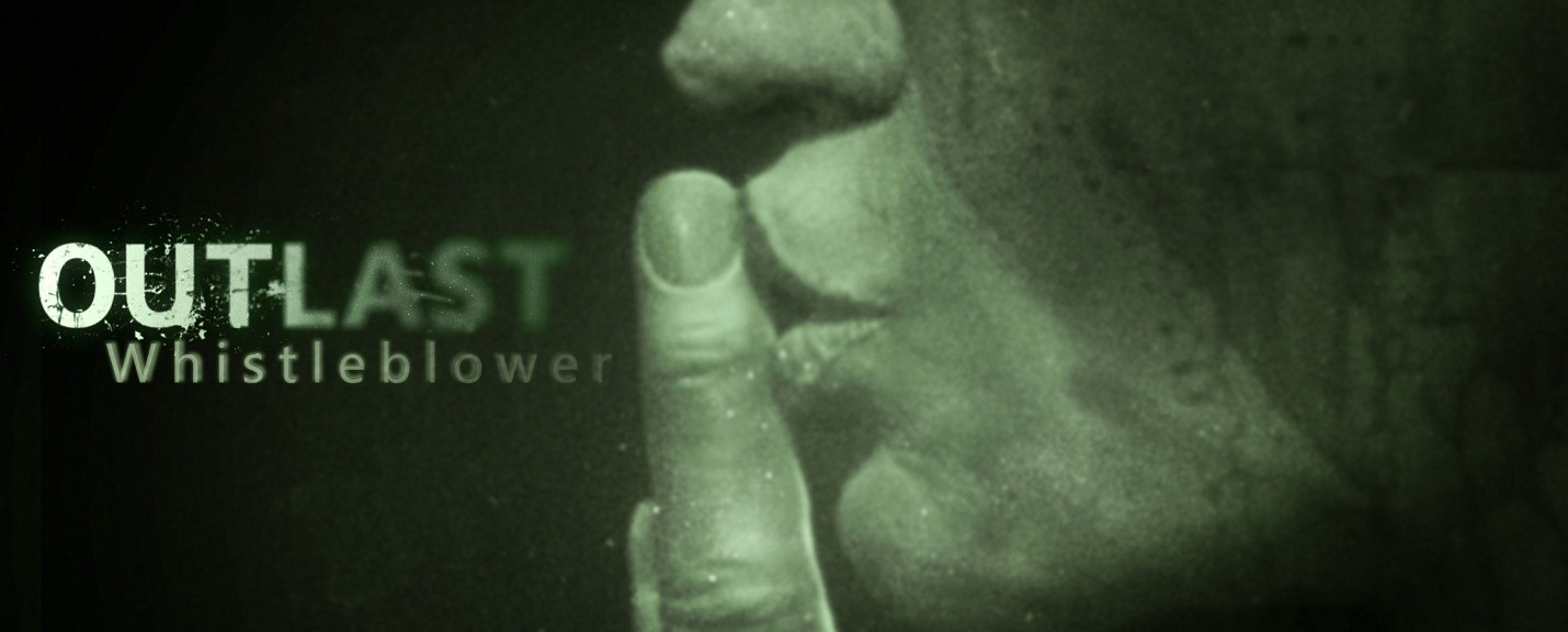 Подробности дополнения Outlast: Whistleblower