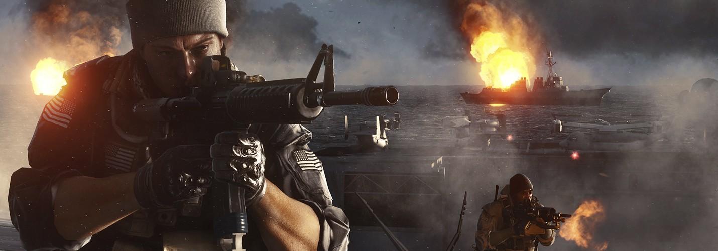 Разрушители мифов Battlefield 4 – Эпизод 1
