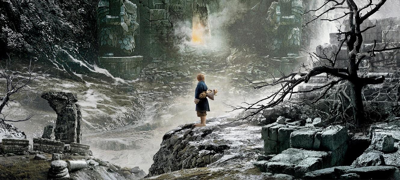 Глобальный фанатский эвент The Hobbit