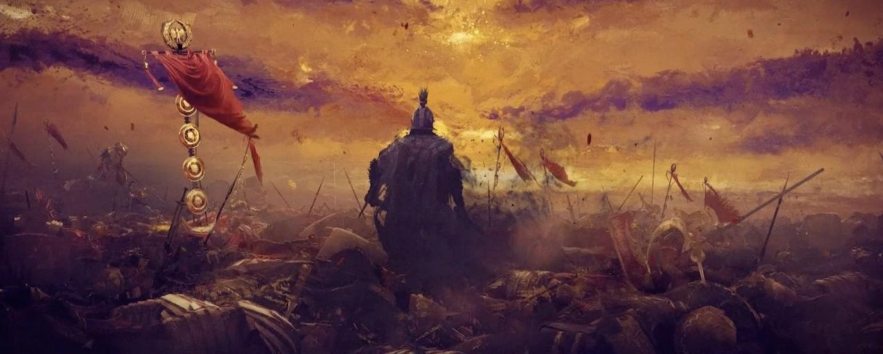 Первый эпизод лайв-экшен сериала Ryse: Son of Rome – The Fall