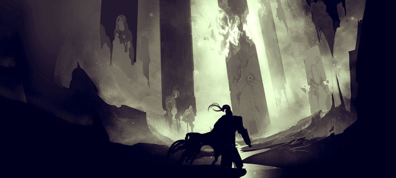 Скриншоты Diablo 3: Reaper of Souls на PS4