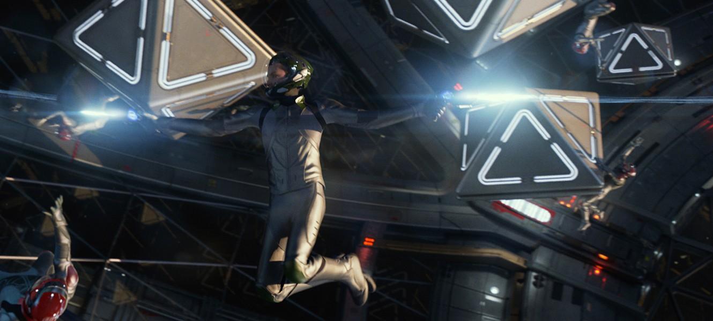 Как создавались спецэффекты Ender's Game