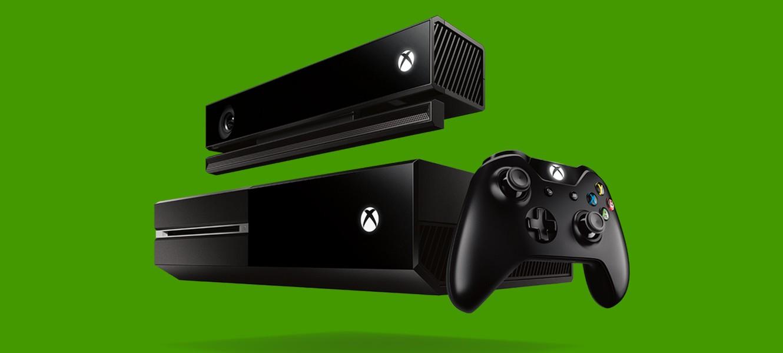 Распаковка и запуск Xbox One от раннего получателя