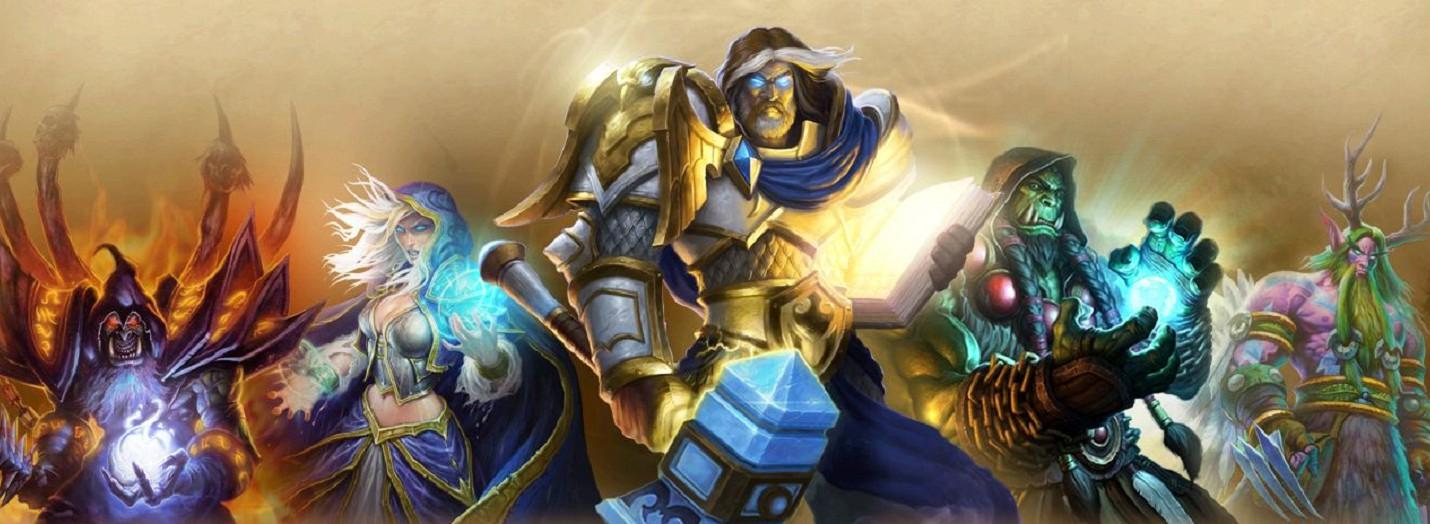 Blizzard рассказали о грядущих изменениях в Hearthstone