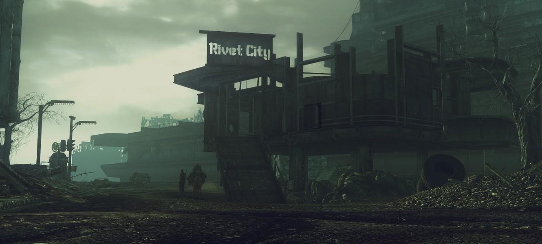 Zenimax зарегистрировала Void Engine – новый движок Fallout 4?