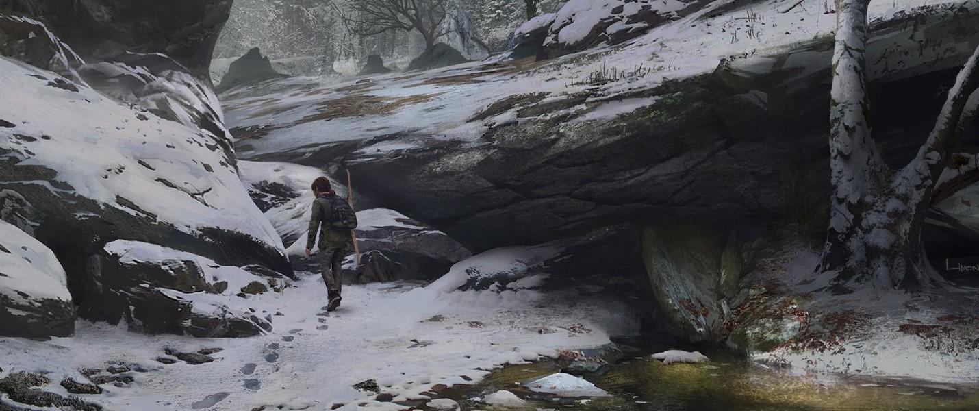 Трейлер сюжетного дополнения The Last of Us – Left Behind
