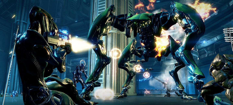 Релизный трейлер PS4