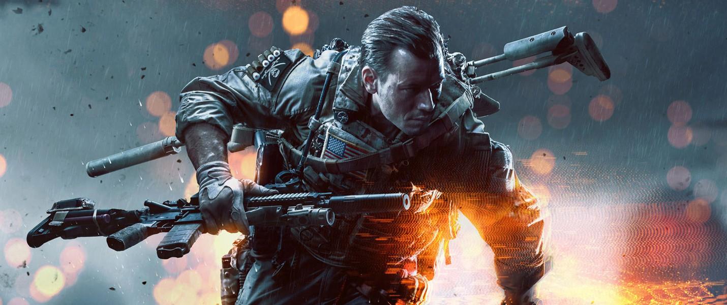 Новое оружие и гаджеты Battlefield 4: China Rising