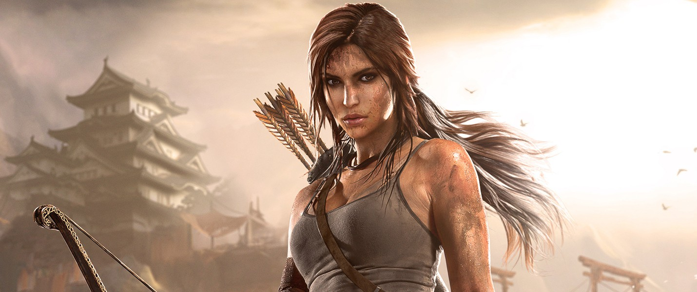 Tomb Raider: Definitive Edition для PS4 замечена в Amazon