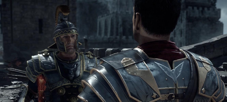 Интервью с разработчиками Ryse: Son of Rome – Король