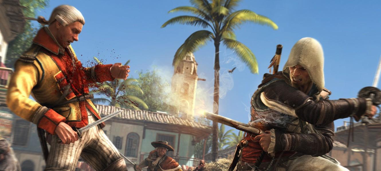 Оценки релизных игр PS4 и Xbox One низкие из-за кросс-ген выпуска