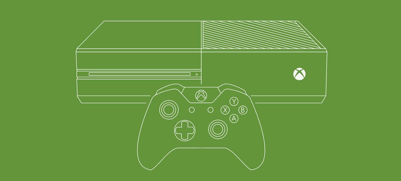 Обзоры Xbox One