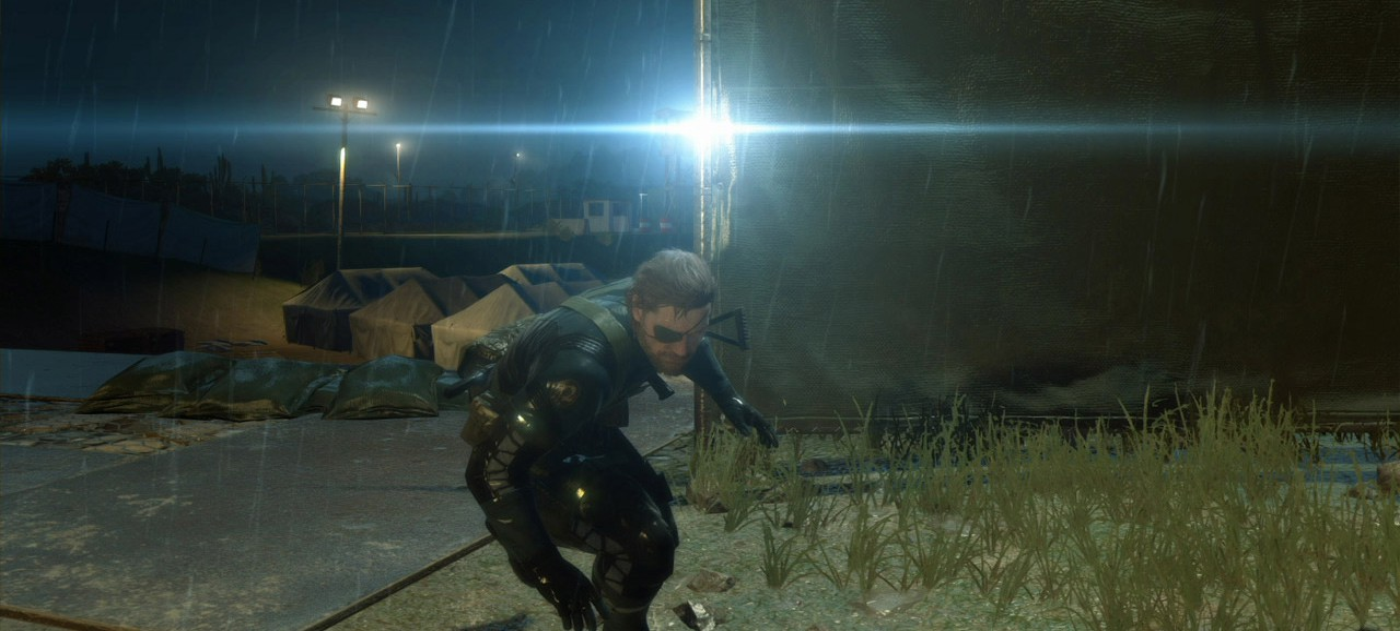 Metal Gear Solid: Ground Zeroes выйдет на Русском