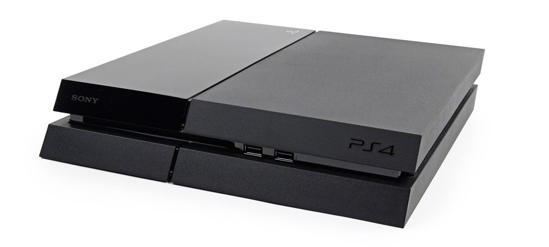 Процессор PS4 может разгоняться до 2.75 Ггц