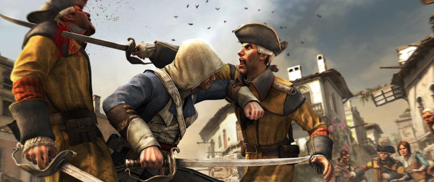 Ubisoft: оптимизация игр на PC не имеет большого значения