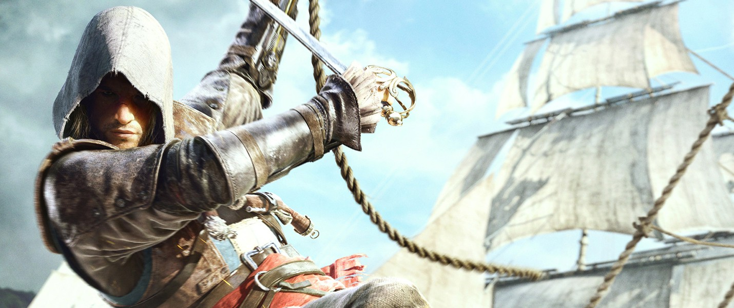 Ubisoft: если бы мы не поддерживали PC, то не выпускали бы игры на этой платформе