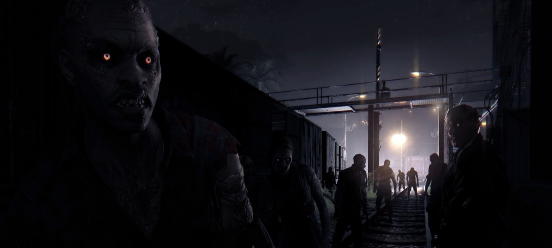 Продюсер Dying Light о сравнении с Mirror's Edge + Dead Island