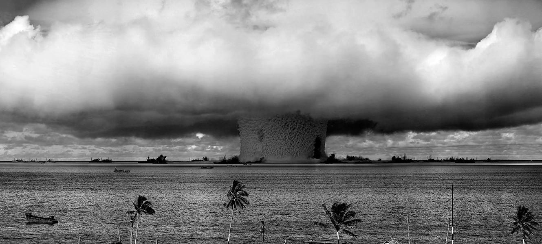 Science: Почему ядерная зима маловероятна