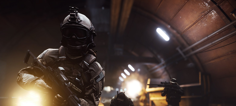 EA: free-to-play Battlefield на консолях не будет еще долго