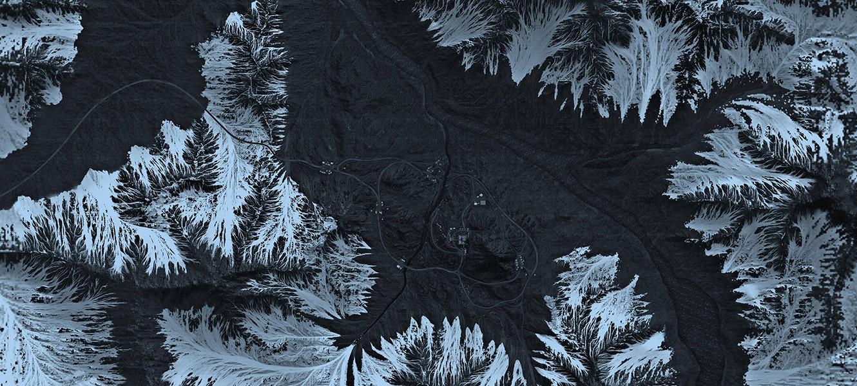 Спутниковые снимки карт Battlefield 4: China Rising