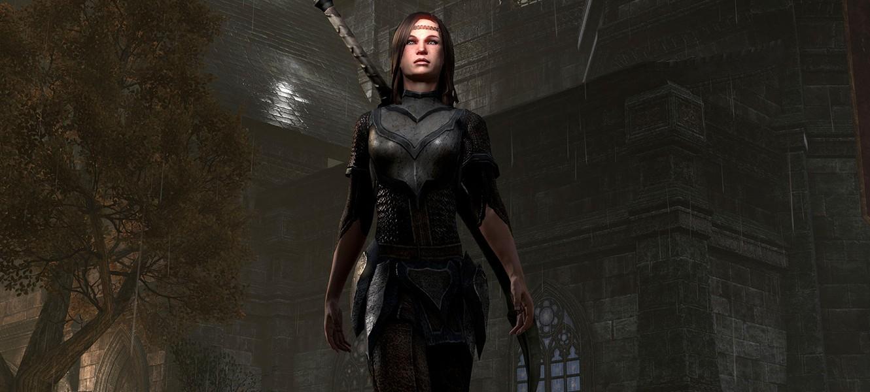 Развитие персонажа в Elder Scrolls Online