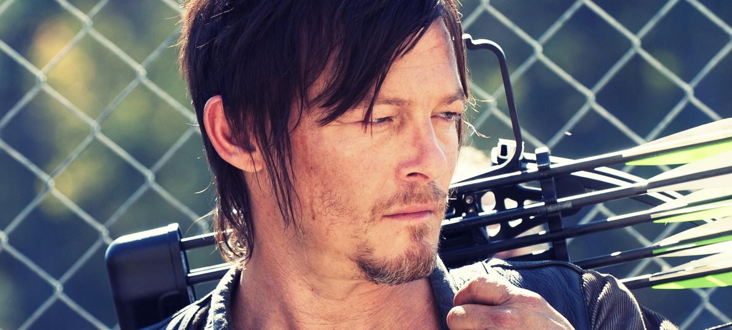 The Walking Dead: Финал первой половины 4-го сезона