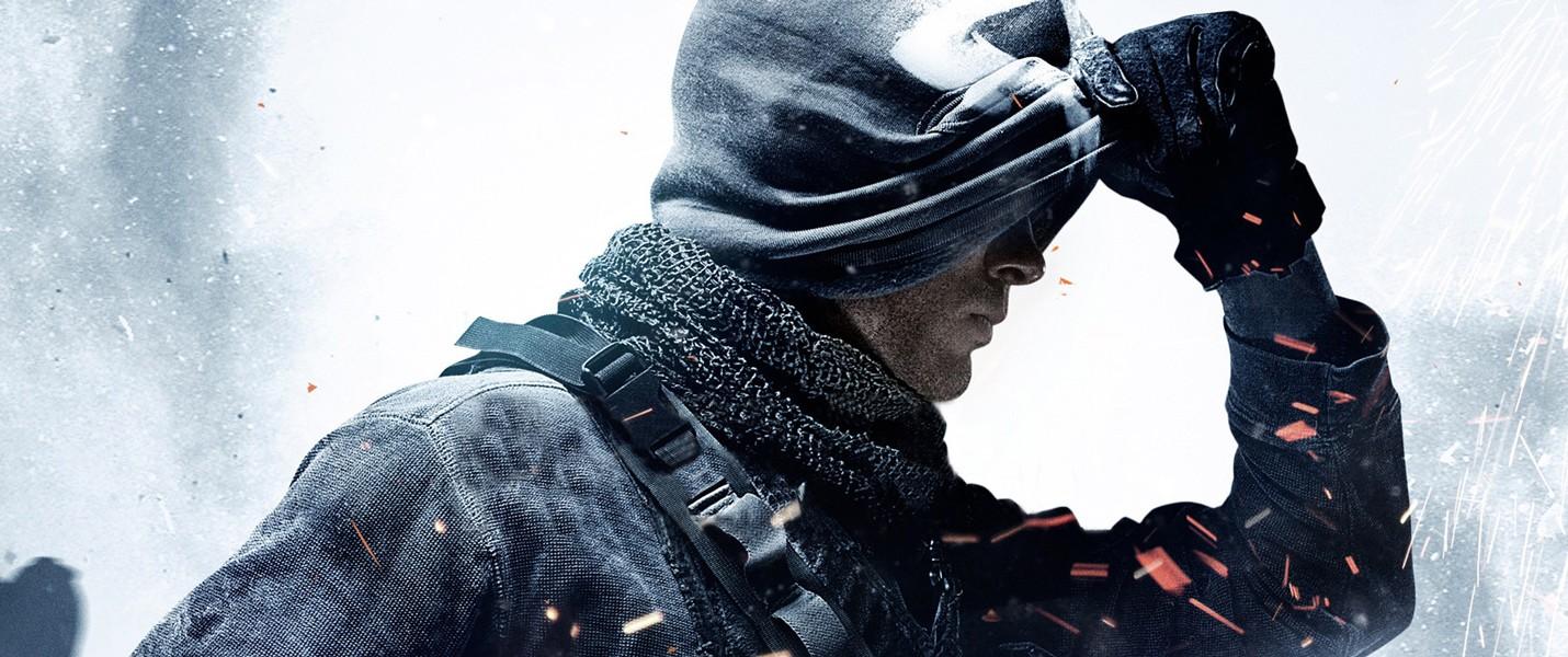 Activision: обзоры Call of Duty: Ghosts не отражают отношение геймеров к игре