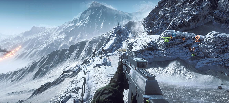Разработка дополнений Battlefield 4 и SW: Battlefront приостановлена