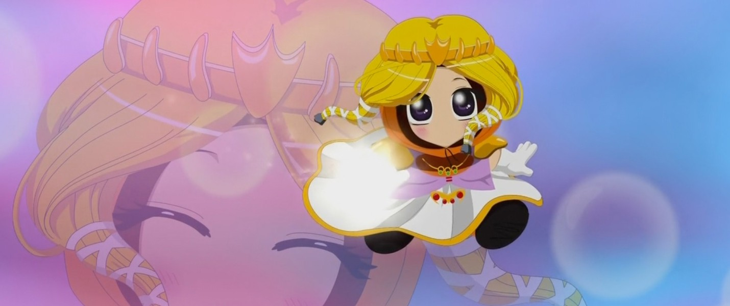 Принцесса Кенни спасает Японию – последний эпизод South Park