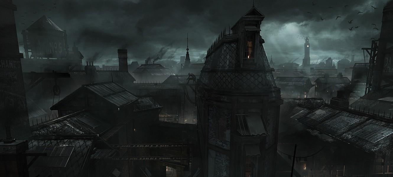 В PC-версии Thief графика будет лучше, чем на Xbox One или PS4