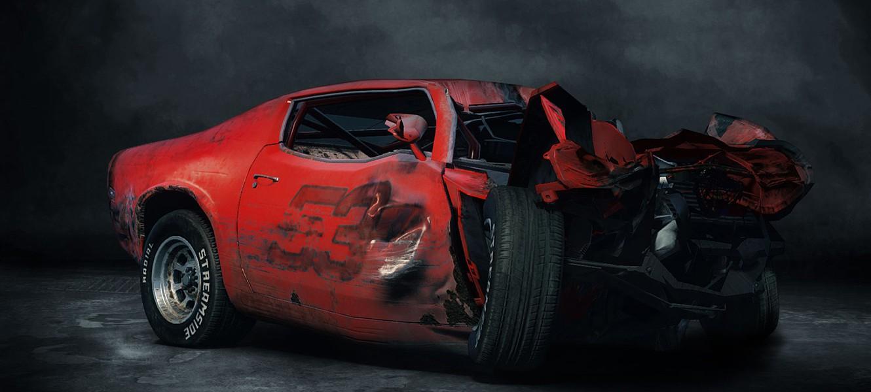 Техно-демо Next Car Game: да здравствует физика
