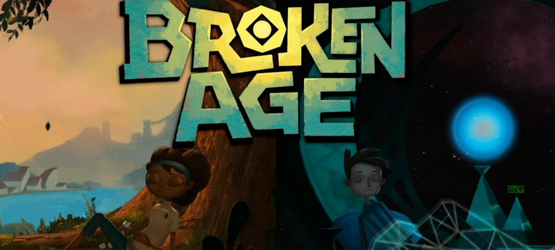 VGX 2013 трейлер Broken Age с Элайджа Вудом