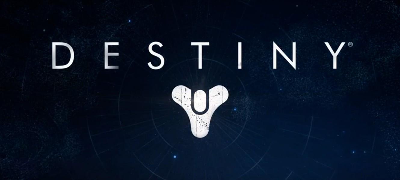 VGX 2013 трейлер Destiny