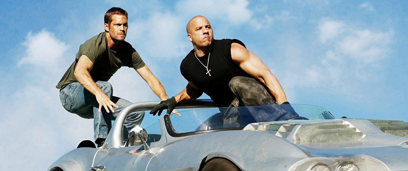Съемки Fast & Furious 7 продолжатся даже после смерти Пола Уокера