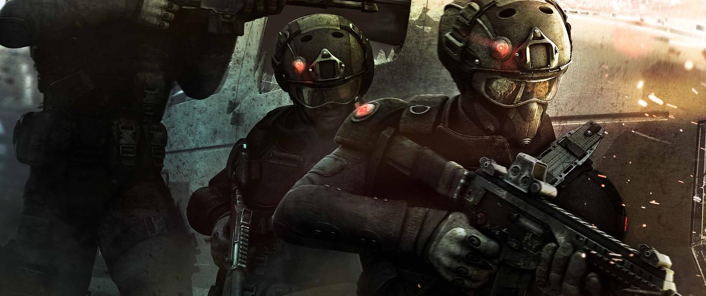 Rainbow 6: Patriots нужно было переделывать, говорит Ubisoft