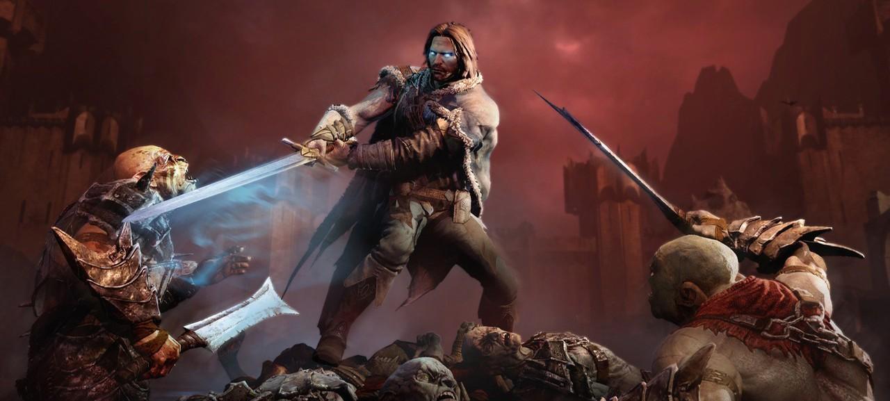 Скриншоты и арт Middle-earth: Shadow of Mordor