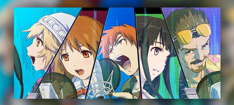 Casting Voice – менеджер сэйю от Namco Bandai для PS3