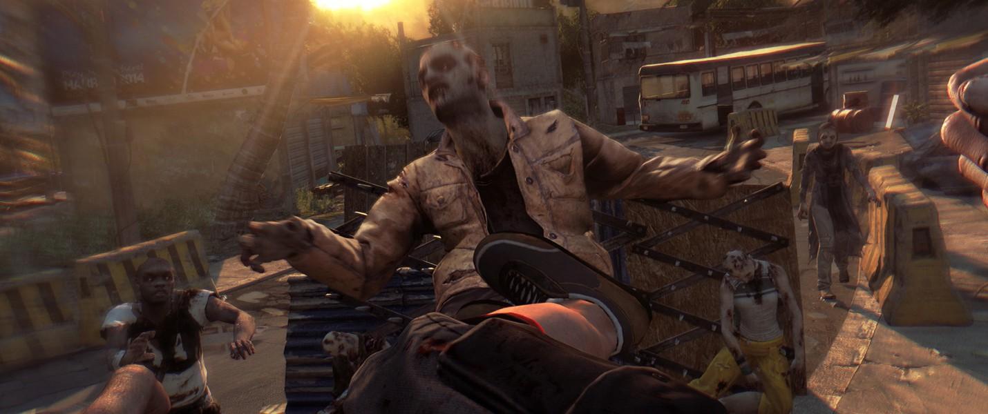 Кооператив Dying Light с независимыми миссиями для каждого игрока