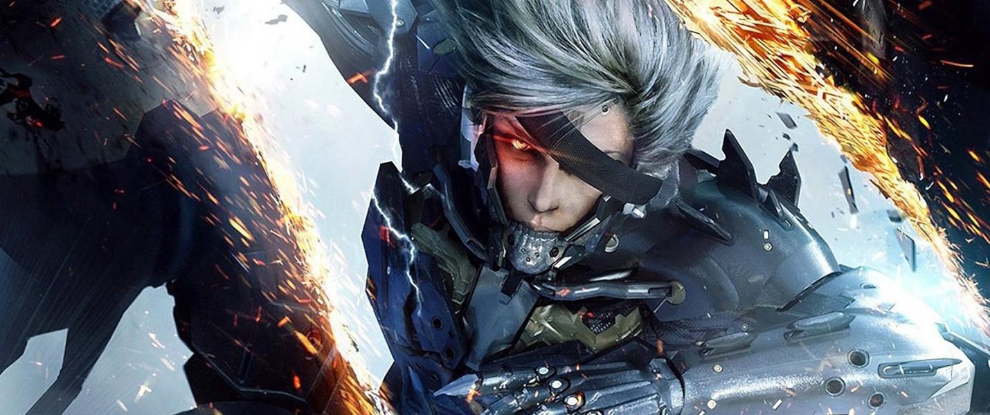 Дата релиза и системные требования Metal Gear Rising: Revengeance