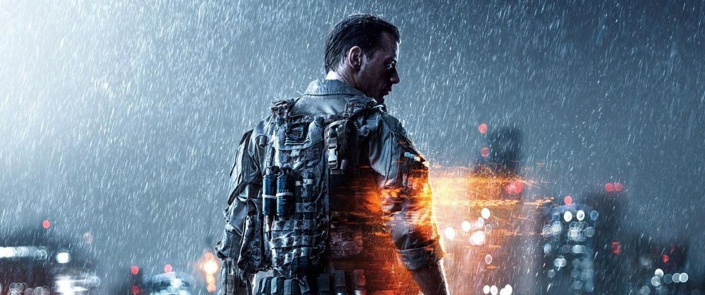 Очередной патч PC-версии Battlefield 4