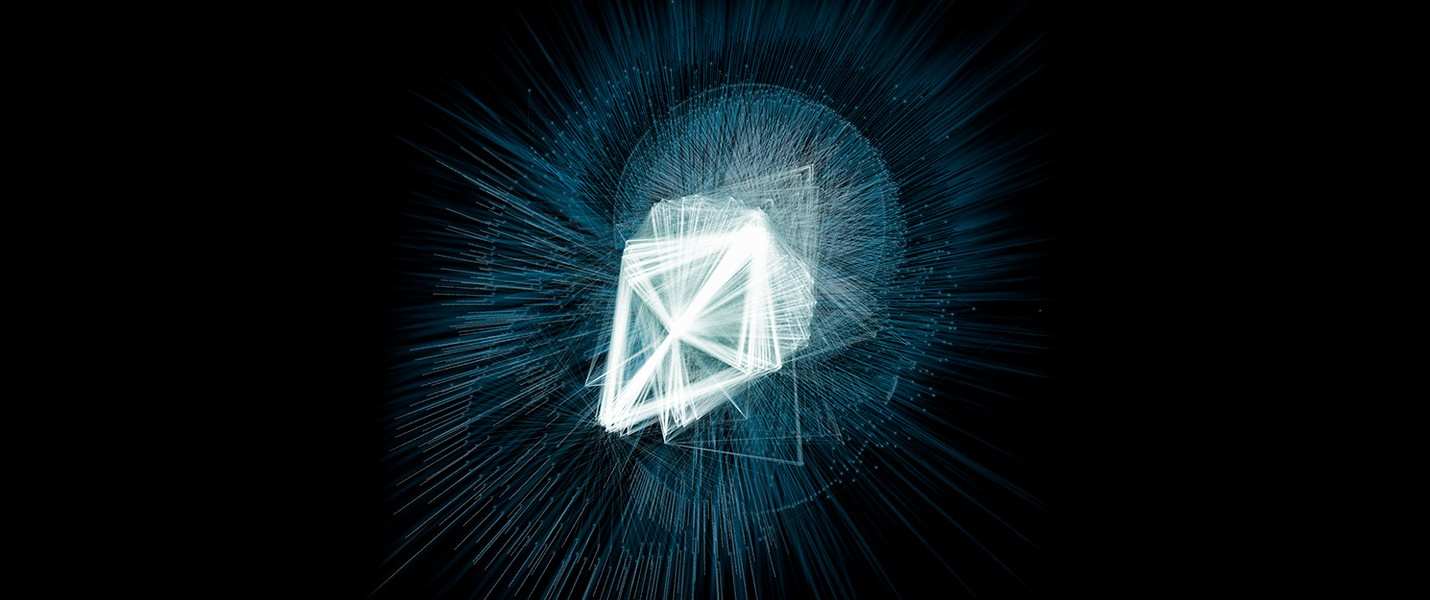 Art: Визуализация Интернета