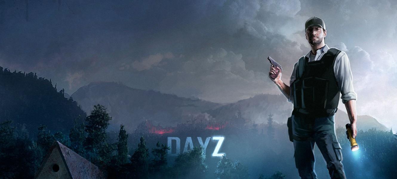 DayZ: LiveStream (off)