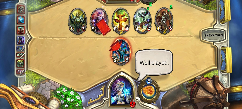 Второй этап тестирования Hearthstone: Heroes of Warcraft откладывается