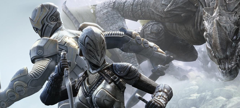 Nvidia: мобильный процессор Tegra K1 мощней PS3 и Xbox 360