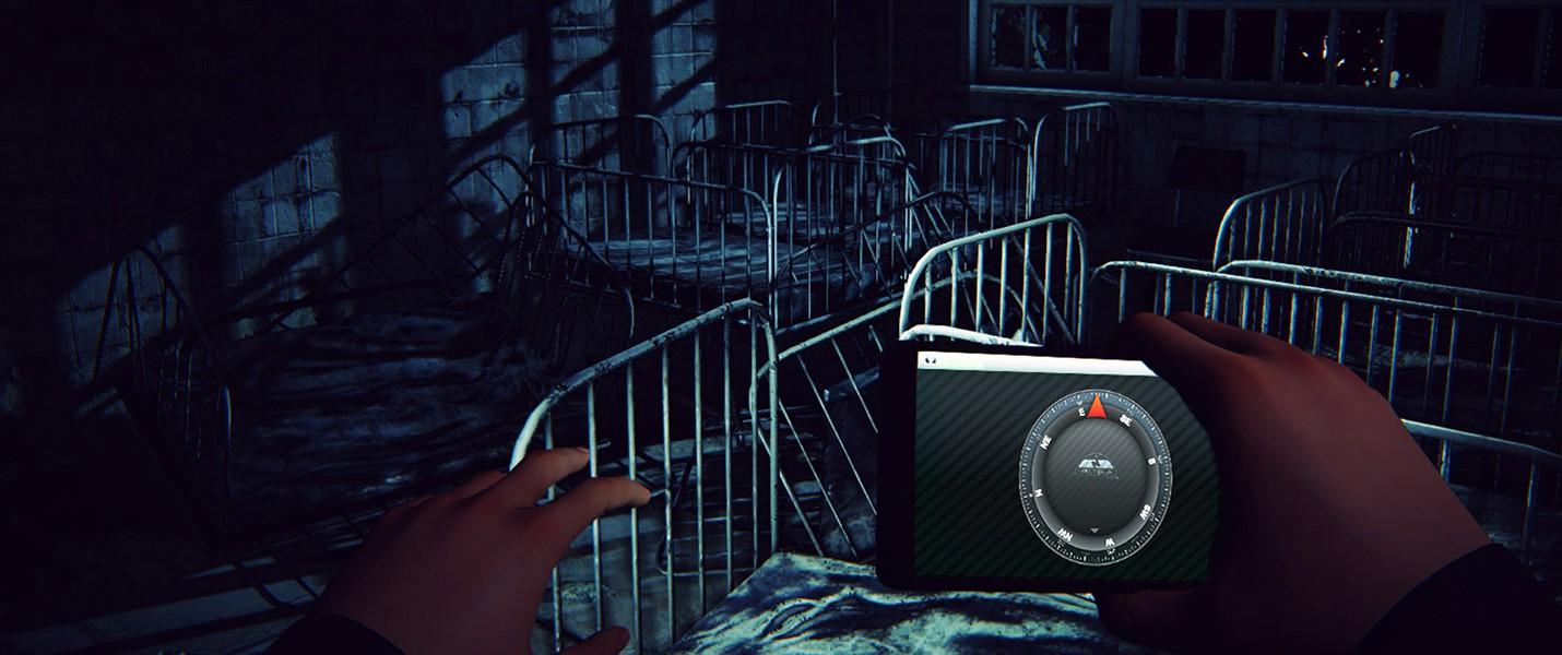 Новый геймплейный трейлер Daylight: Не оглядывайся