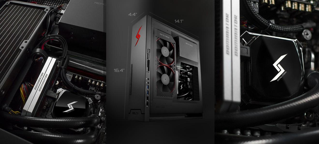 Монстр Steam Machine за $2600